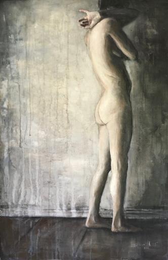 Veil by Jodi Hugo