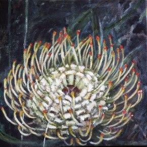 Pincushion by Jodi Hugo